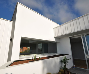 Diseño de viviendas en Tenerife