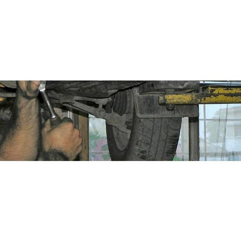 Pre ITV : Servicios  de Talleres Roal