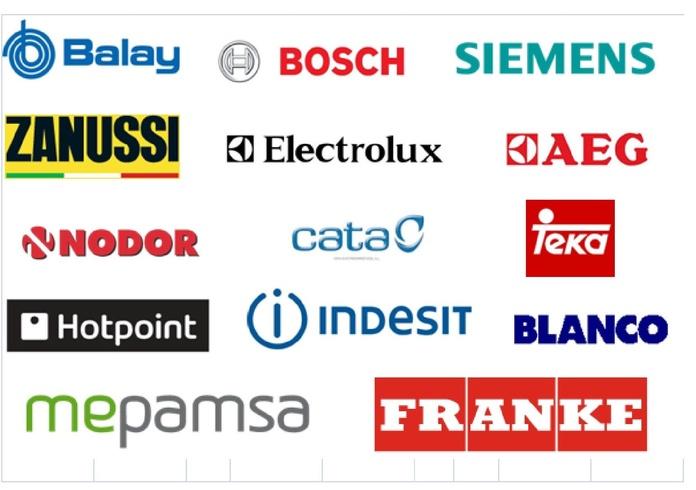 Te ofrecemos las mejores marcas de electrodomesticos.