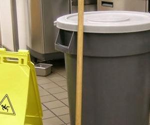 Empresa de limpieza Gijon