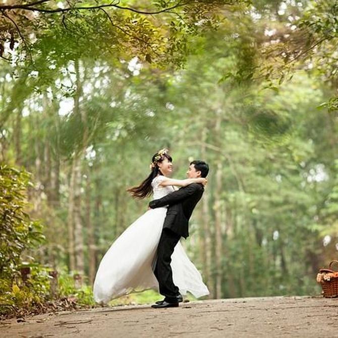 Consejos para celebrar la boda de tus sueños