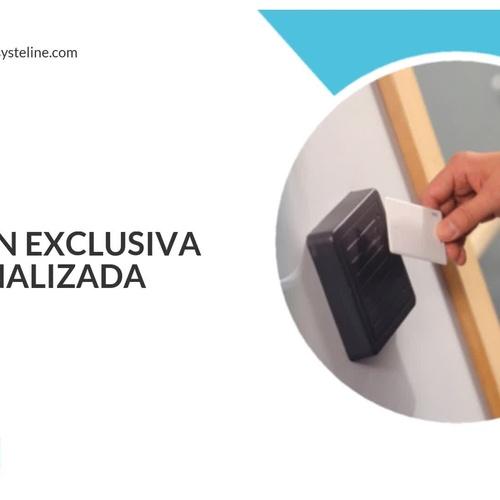 Control de accesos en Marbella | Systeline Telecomunications