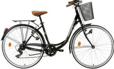 Bicicletas de paseo Pamplona