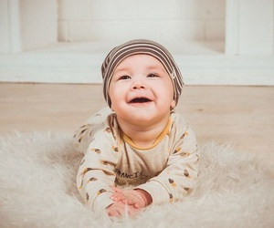 Cómo fomentar el gateo del bebé