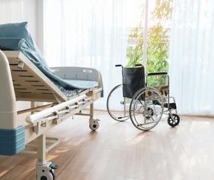 Adaptar el dormitorio para la colocación de una cama articulada