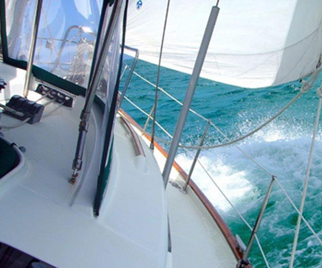 Qué es el seguro obligatorio en embarcaciones de recreo