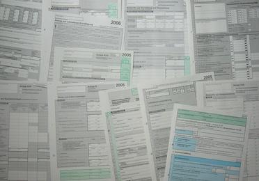 Área fiscal y procedimientos tributarios