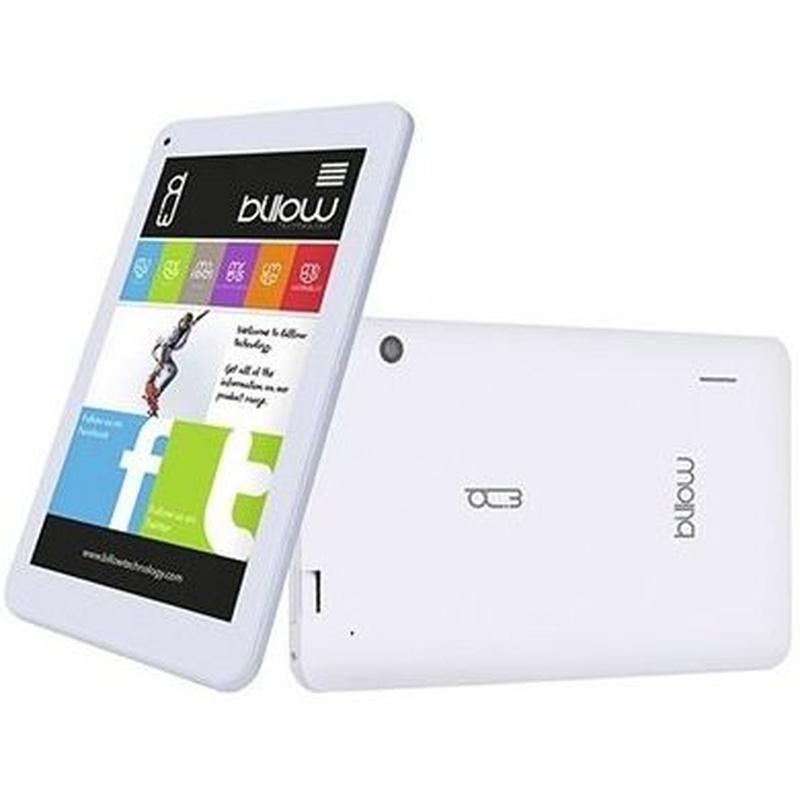 """Billow Tablet 7"""" X702W QC 8GB 1.4GHz Blanco : Productos y Servicios de Stylepc"""