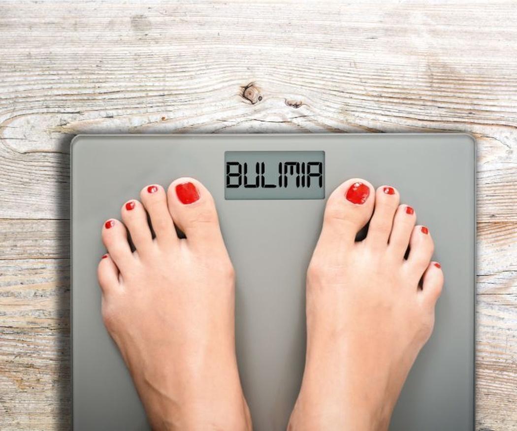 El peligro oculto de la bulimia