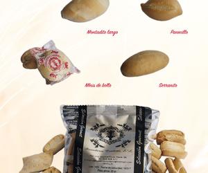 Panes especiales para comedor y montaditos