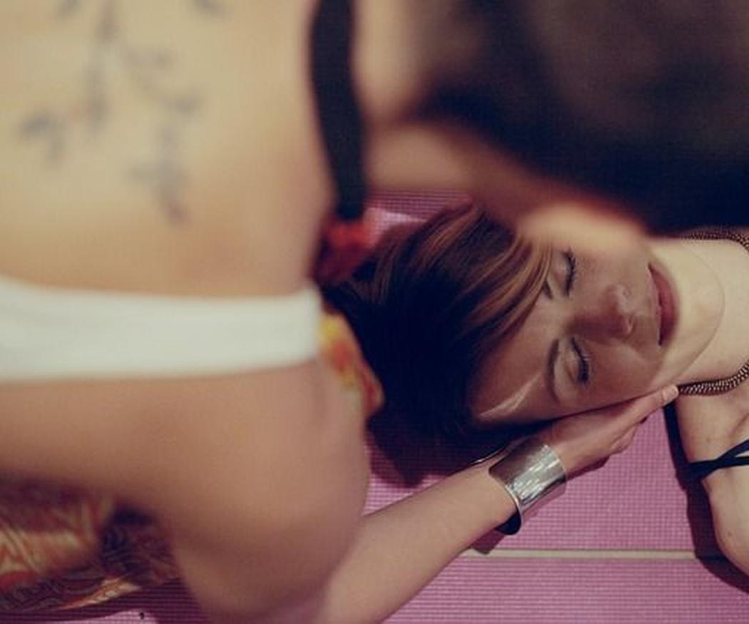 Beneficios del masaje facial japonés