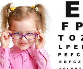 Terapia Visual: Catálogo de Centro Óptico Romero