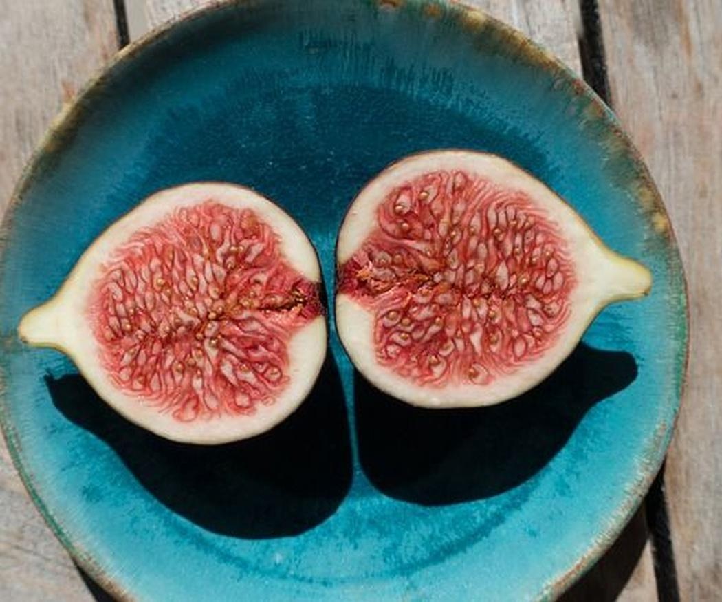 ¿Cuáles son las propiedades nutritivas de los higos?