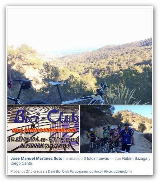 Bici Club