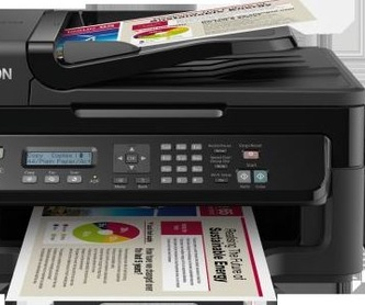 WORKFORCE PRO WF-C5710DWF: Productos y Servicios de Rosan