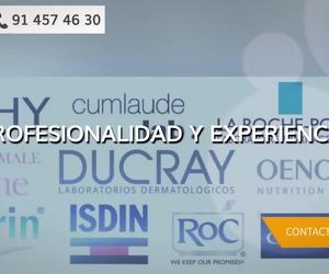 Farmacias abiertas en Chamartín | Farmacia Mª Rosario Prieto Sastre