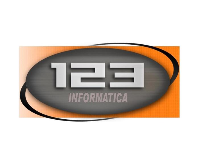 123-Informática Venta y Reparación de equipos informaticos