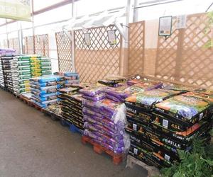 Venta de fertilizantes en Tenerife