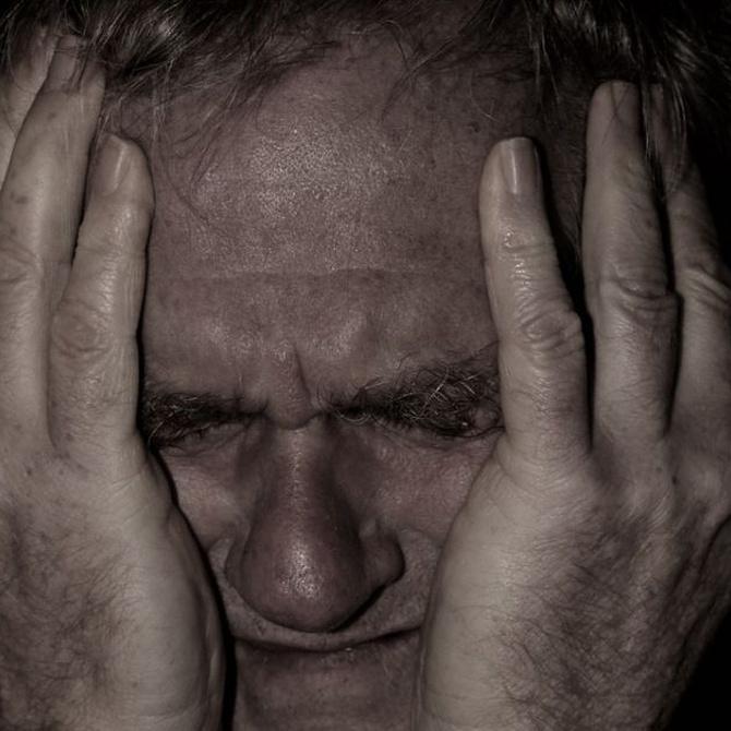 El origen de la fibromialgia