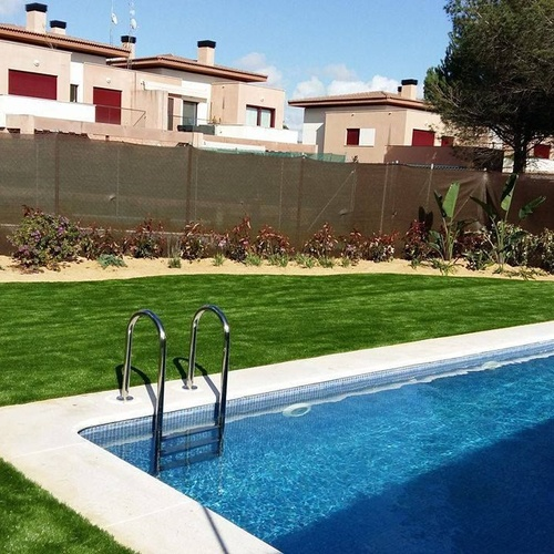 Jardines de fácil mantenimiento en Huelva
