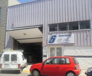 Empresa distribuidora de distribuidores de iluminación