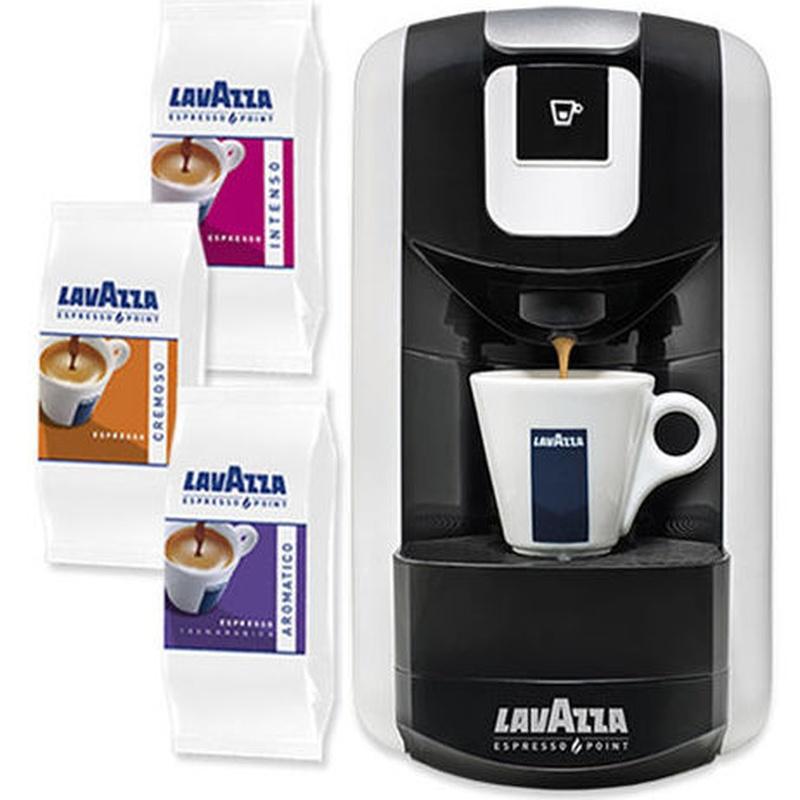 Máquina de funcionamiento con café en cápsulas EP Mini: Catálogo de Sur Vending Coffee S.L.