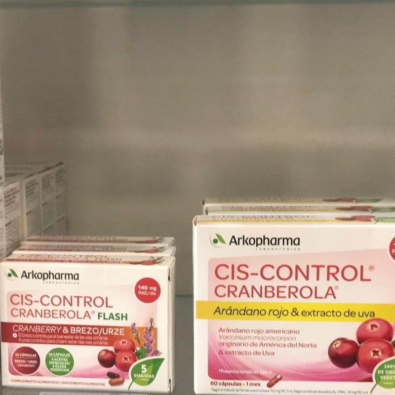 Fitoterapia: Servicios de Farmacia Miguel Ángel Martín Bazo