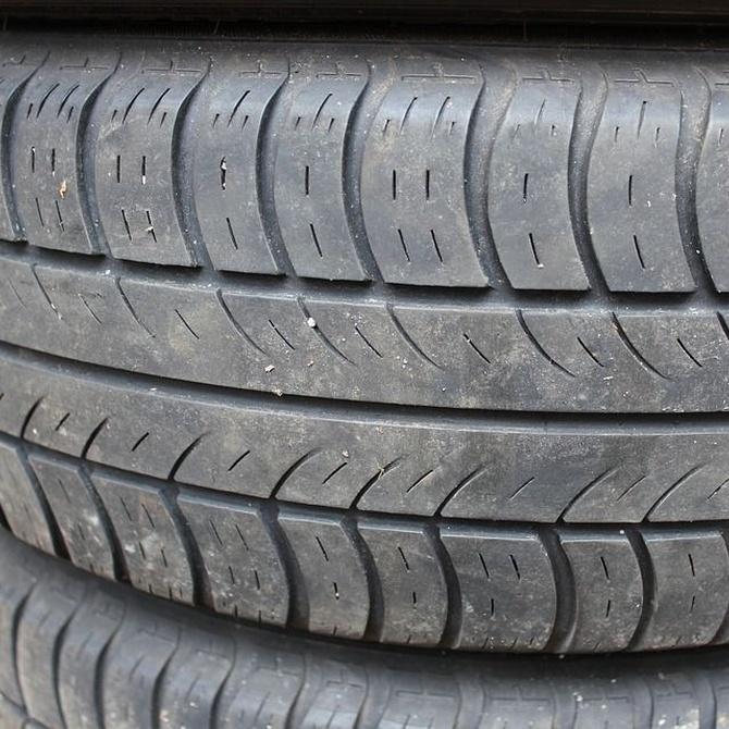 Cuánto tiempo duran los neumáticos