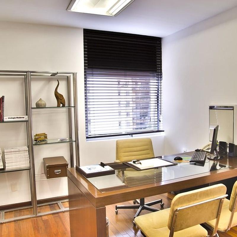 Limpieza de oficinas y empresas: Servicios de Servineteja