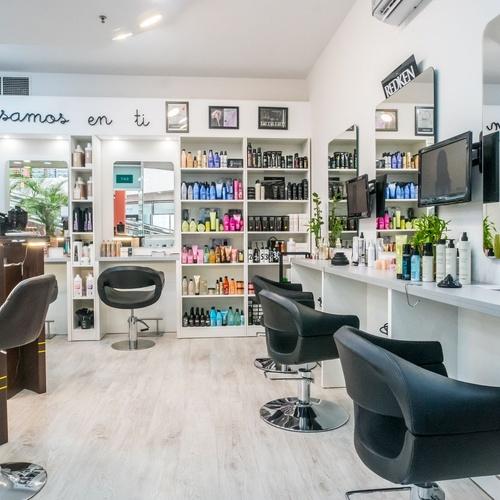 Peluquería para mujer en Maspalomas | Fusión Unisex Hairdressers