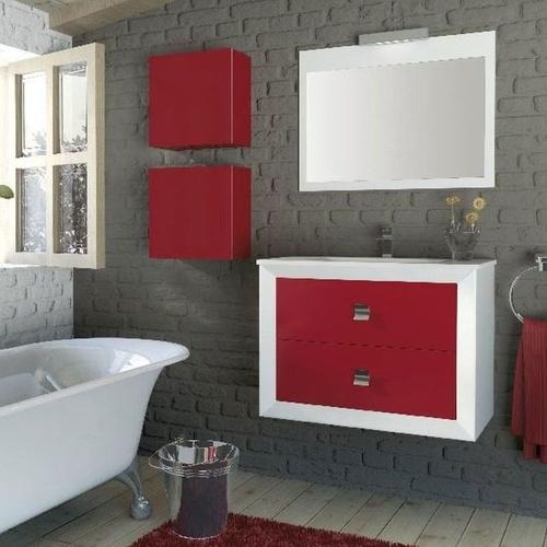 El 13 RIvas, muebles de baño moderno