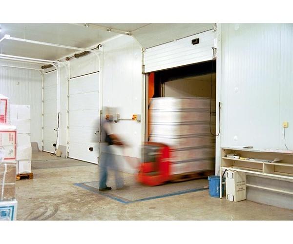 Empresas de transporte frigorífico en Andalucía