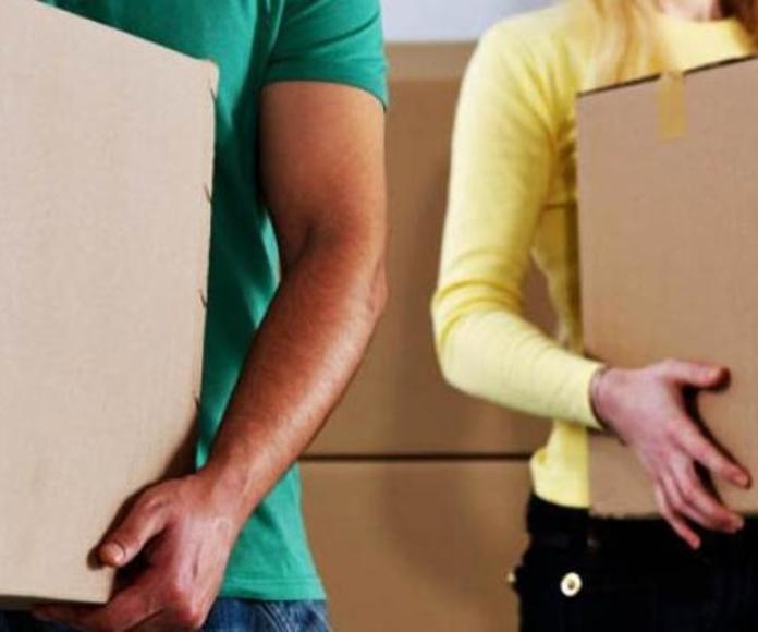 Trasteros y almacén adaptados a sus necesidades