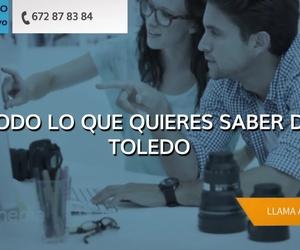 Prensa y noticias en Toledo | Toledo Objetivo