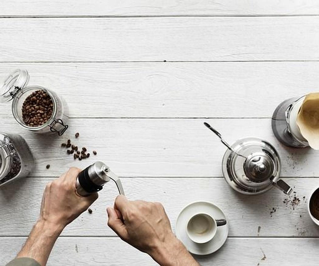 El café alrededor del mundo (I)