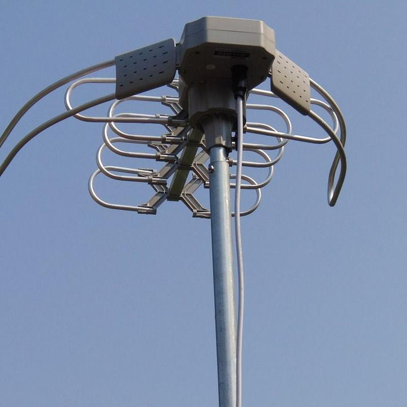 Venta: Servicios de Tele Antenas
