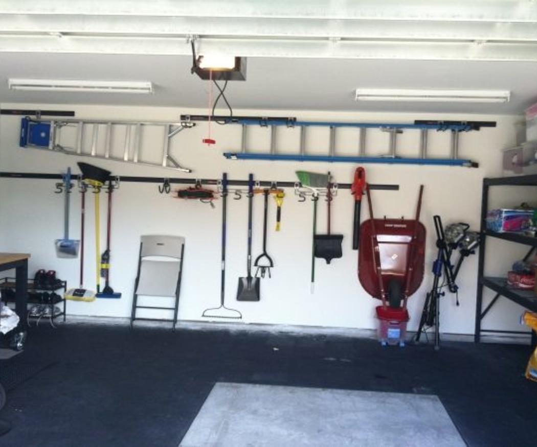 ¿Qué hacemos si se inunda el garaje o el sótano?