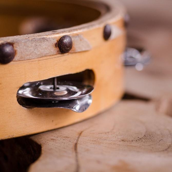 Los instrumentos de la cultura musical vasca
