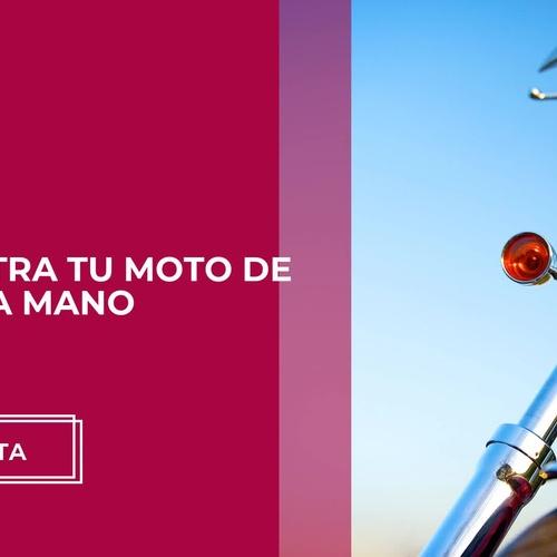 compra venta motos eixample barcelona