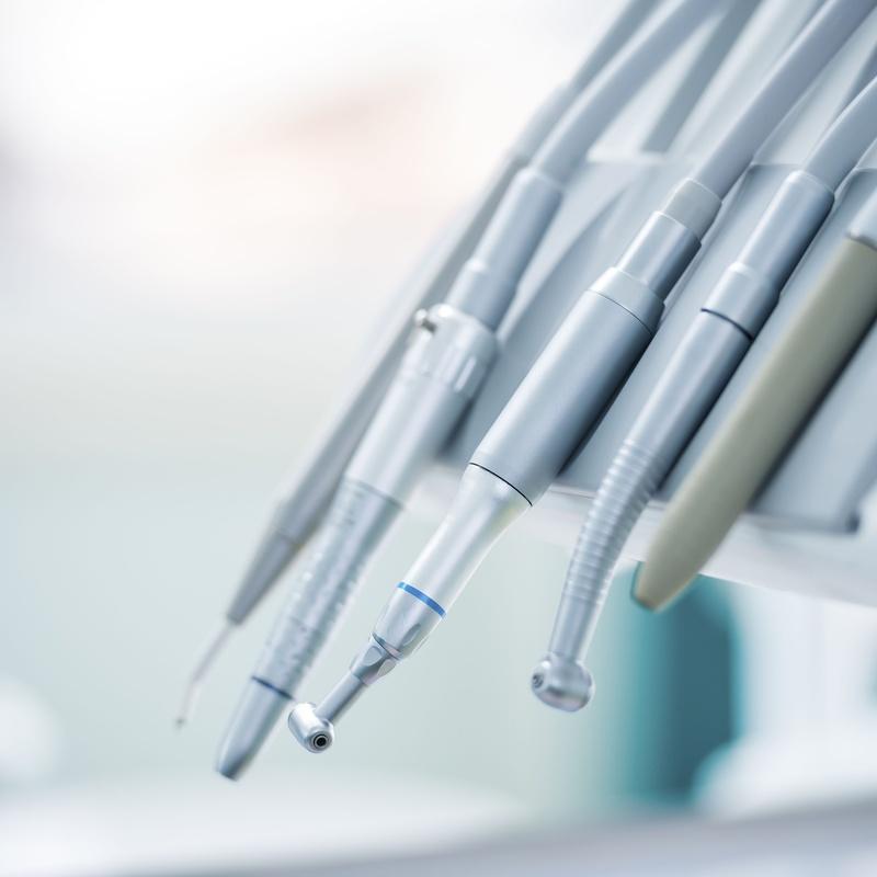 Fenestraciones: Tratamientos de Centro Médico Dental Capitol