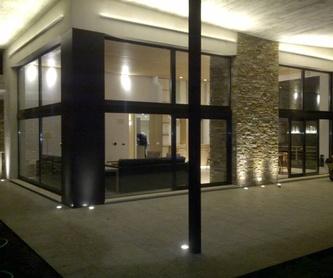 Instalaciones contra incendios: Servicios de Tem Rufer Instalaciones Eléctricas
