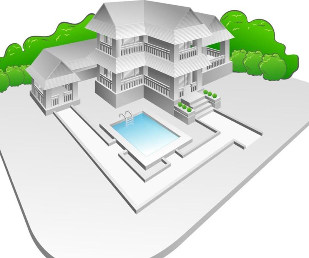 Conoce las diferencias entre propiedad vertical y horizontal