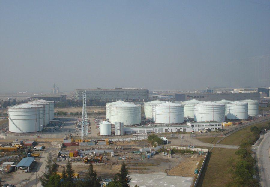 La calderería industrial y la seguridad