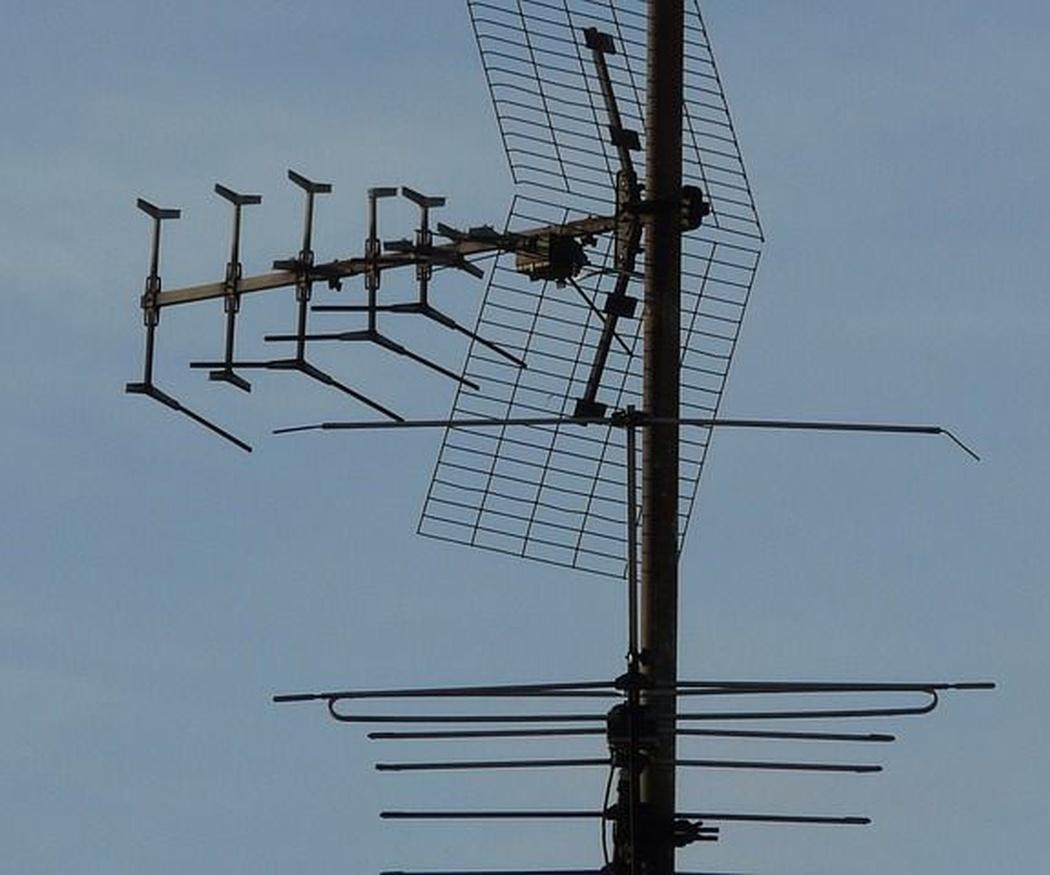Adapta tu antena para seguir viendo la TV
