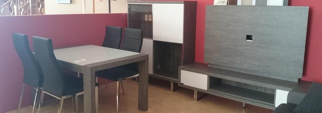 Tiendas de muebles en Huesca | Muebles Estilo Jover Hernández