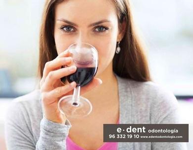 Hay algo del vino que no sabes ......