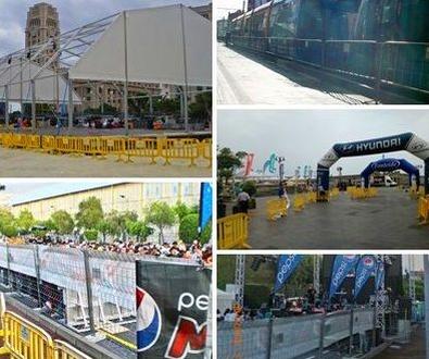 Carnvales 2018: La importancia de la seguridad en los eventos