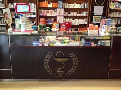 Fotos de Farmacias en Ciudad Real | Farmacia Rosario Romero