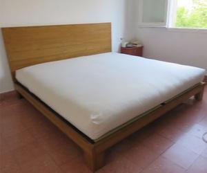 Diseño de muebles de madera en Barcelona
