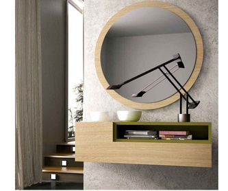 Dormitorios Rústico - Colonial: Productos de Muebles Díaz